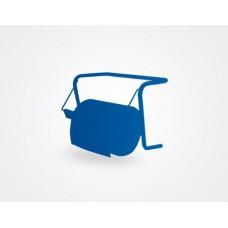 Настенный диспенсер-раздатчик для больших рулонов