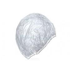 Одноразова шапочка (полиэтилен)